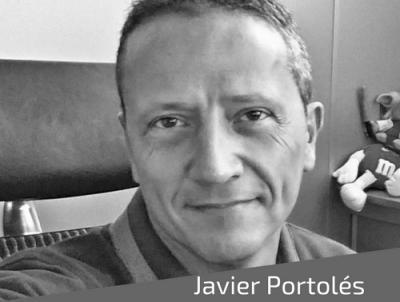 Javier Portolés Ibáñez