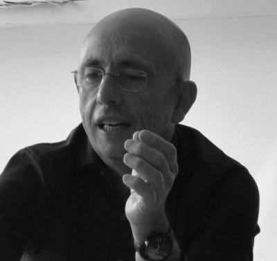 Profile Profesional Luis Martínez Andreu