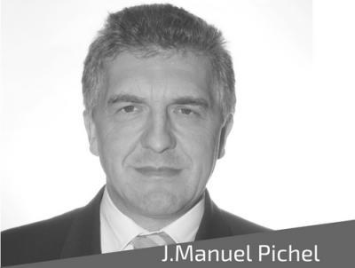 José Manuel Pichel Jallas