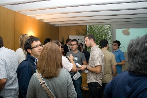 Springlab Networking