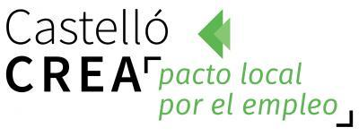 Logo Pacto por el Empleo de Castellon