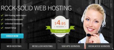 Banahosting un hosting ideal para tu negocio