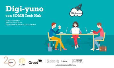 Digi-yuno SOMA Tech Hub