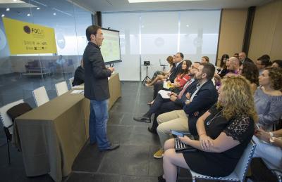 Focus reafirma el papel de los CEEIs como coordinadores del ecosistema emprendedor