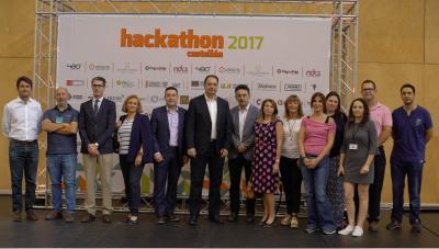 Hackathon Castellón, toda una referencia para los programadores
