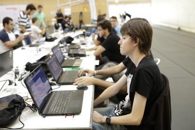 SOMA Tech Hub dinamizará Hackathon Castellón 2018 con dos acciones