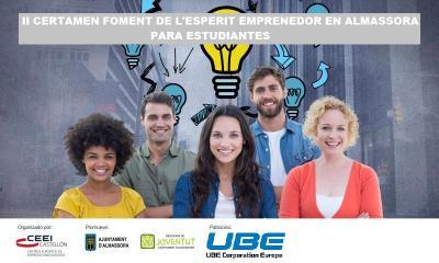 II Certamen Foment Esperit Emprenedor Almassora