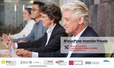 Focus Inversión Privada