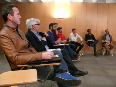 Grupo Orbel plantea un reto tecnológico a la comunidad de SOMA Tech Hub