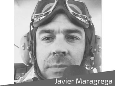 Javier Moragrega