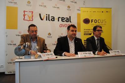 'L'ABC de la innovació' arriba a Vila-real