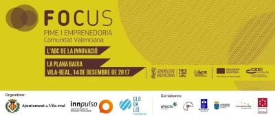 Focus Pyme 'El ABC de la innovación'