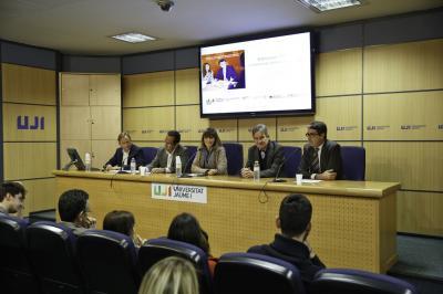 Presentación informe GEM 2016
