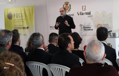 El ABC de la innovación, protagonista de Focus Pyme en Vila-real