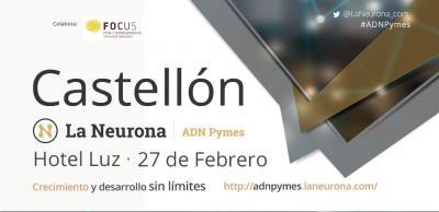 La Neurona ADN Pymes en Castellón