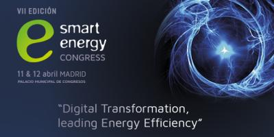 "VII Smart Energy Congress 2018 ""Digital Transformation, leading Energy Efficiency"""