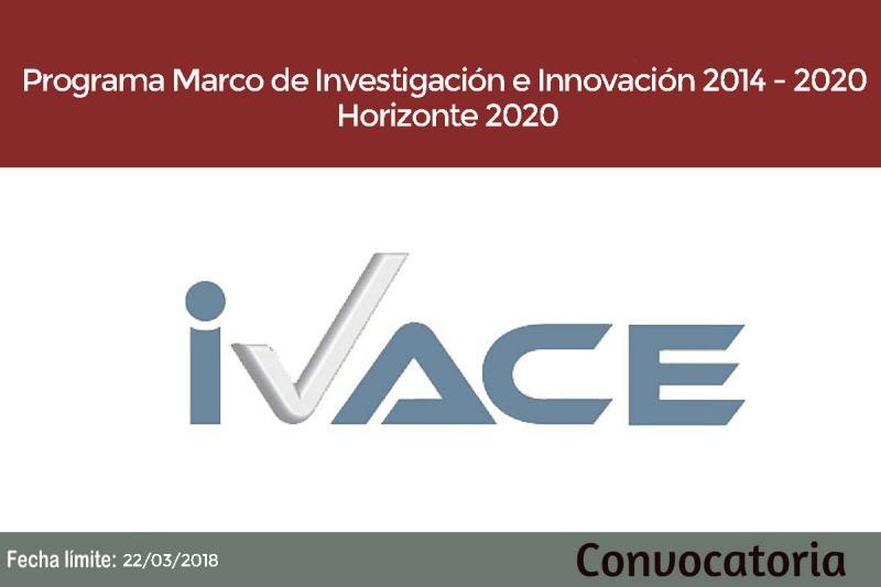 Nueva convocatoria de ayudas para presentar proyectos de I+D+i a Horizonte 2020