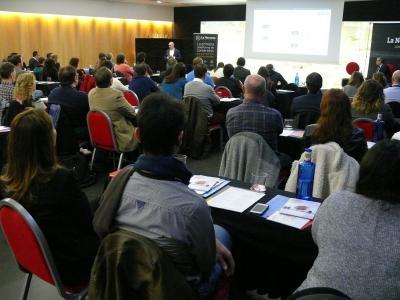 Gestión financiera y riesgo internacional, con ADN Pymes en Castellón
