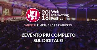 Festival Marketing web