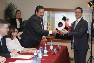 Digit-s, Premio 'Emprendedor' a la Exportación 2017 de la Cámara de Comercio