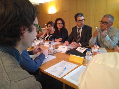 SOMA Tech Hub evalúa los activos de la provincia de Castellón