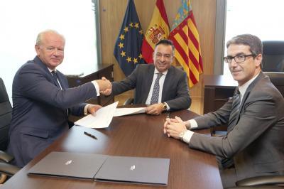 CEEI Castellón y APD unen sus fuerzas