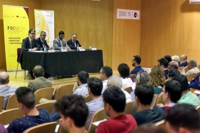 Focus Pyme analiza la Industria 4.0 en L'Alcora