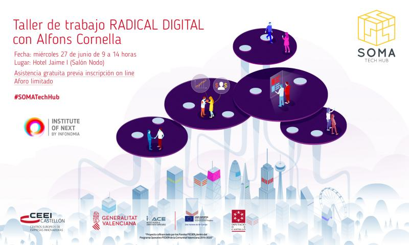 Taller Radical Digital
