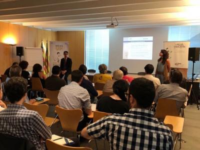 SOMA Tech Hub presenta sus nuevas líneas estratégicas