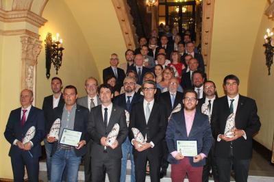 Premio COPE a la Innovación para CEEI Castellón