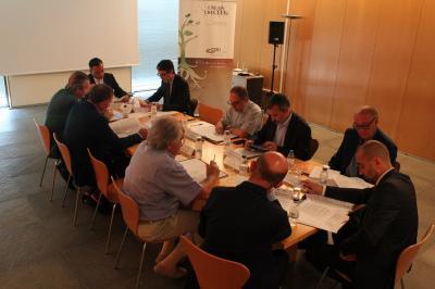Asamblea 2018 CEEI Castellón