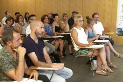 Live Canvas acerca nuevas metodologías al emprendimiento rural