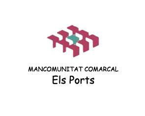 Mancomunitat Els Ports