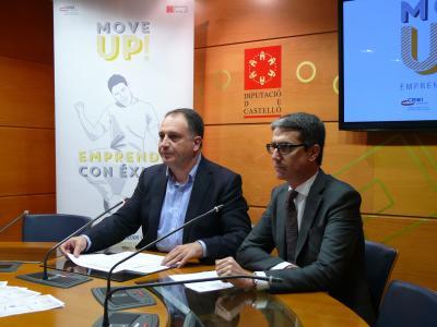 Move Up! presentación tercera edición