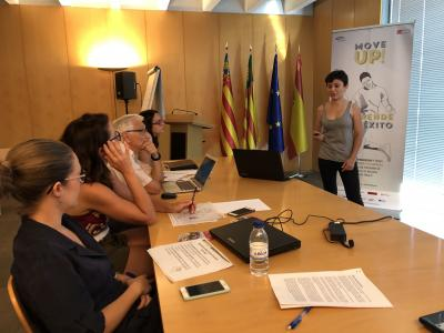 Presentación final 2ª Fase. Marta Ibáñez