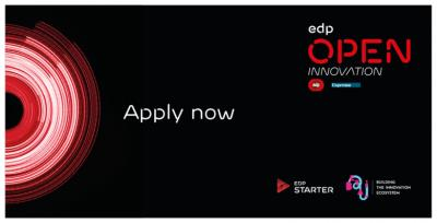 Premios EDP Open Innovation