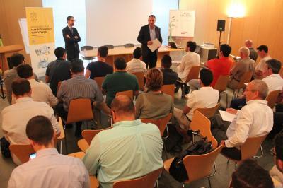 Presentados los 10 proyectos seleccionados en el Programa Órbita