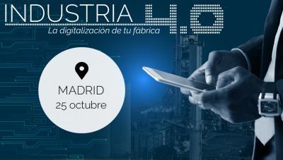 Industria 4.0 Madrid