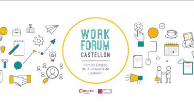 Work Forum Castellón