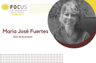 Maria José Fuertes