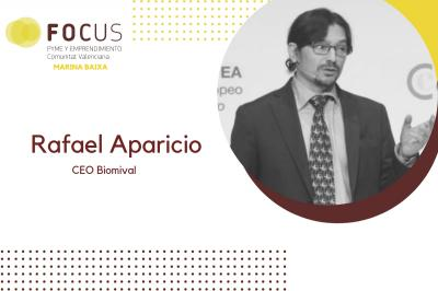 Rafael Aparicio