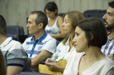 Los retos de la economía colaborativa, social y circular, a debate en Almassora