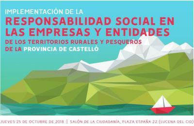 Responsabilidad social en las empresas y entidades de los territorios rurales y pequeros