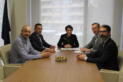 Almassora y UBE Corporation Europe premian el espíritu emprendedor de los jóvenes