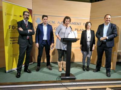 La innovación, gran protagonista de Focus Pyme Enrédate en Castellón