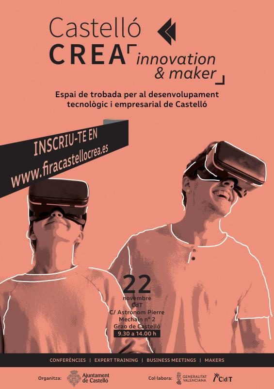 Feria Innovation & Maker
