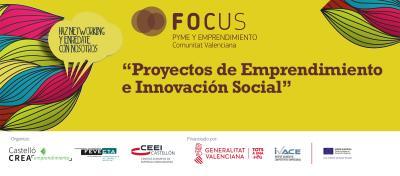 Innovación social Focus Pyme Enrédate