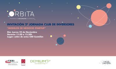 El jueves 22, nuevo encuentro del Club de inversores del Programa Órbita