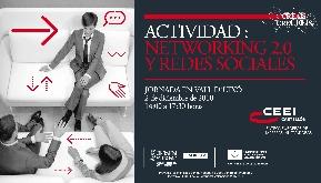 Actividad en Vall d´Uixó. Networking 2.0 y Redes Sociales