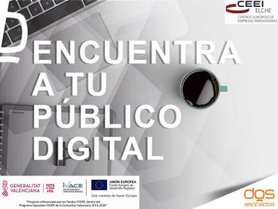 Encuentra a tu público digital